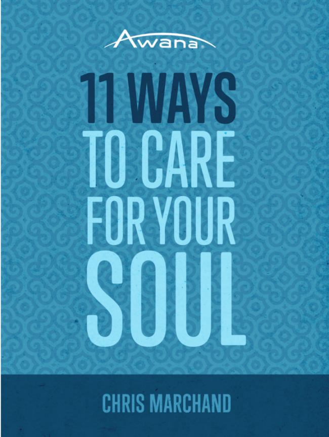 Free Download! 11 Ways to Care for Your Soul