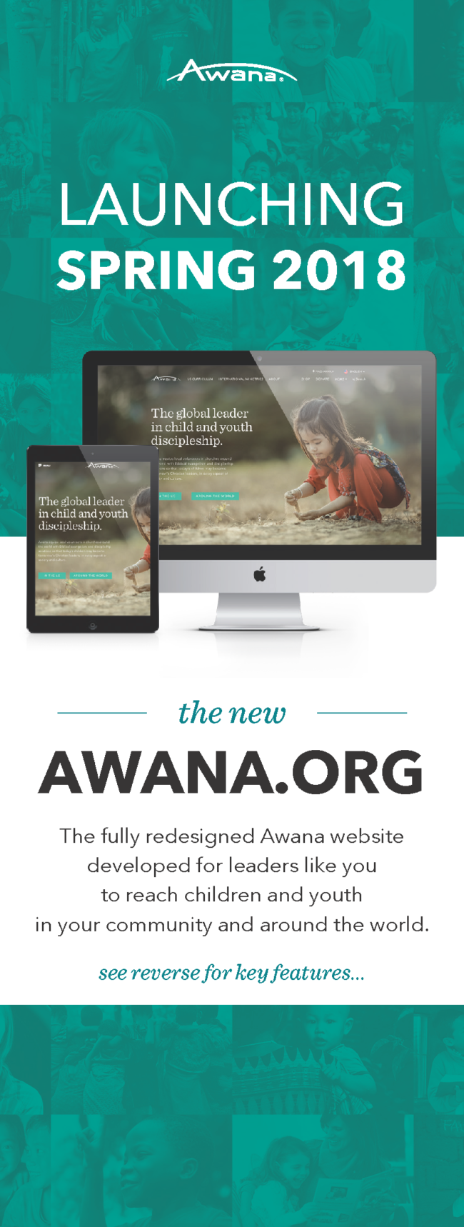 The New Awana.org is Coming Soon!
